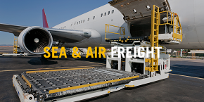 Rhenus Svoris Belarus - Sea & Air freight