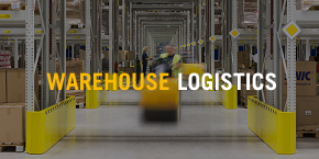 Rhenus Svoris Belarus - Warehouse logistics